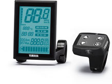 yamaha e bike display 1